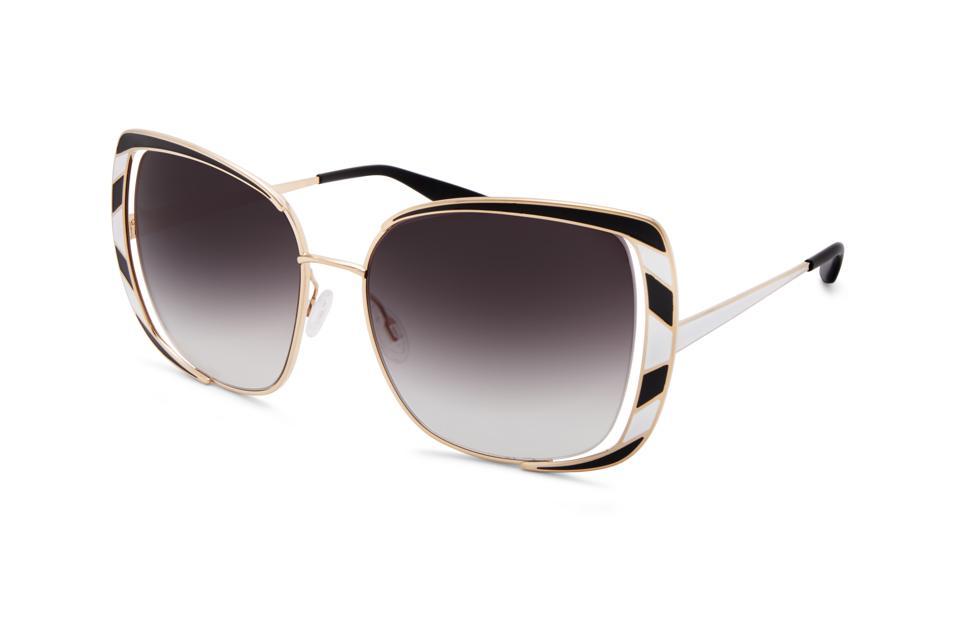 Barton Perreira Arlequin Sunglasses