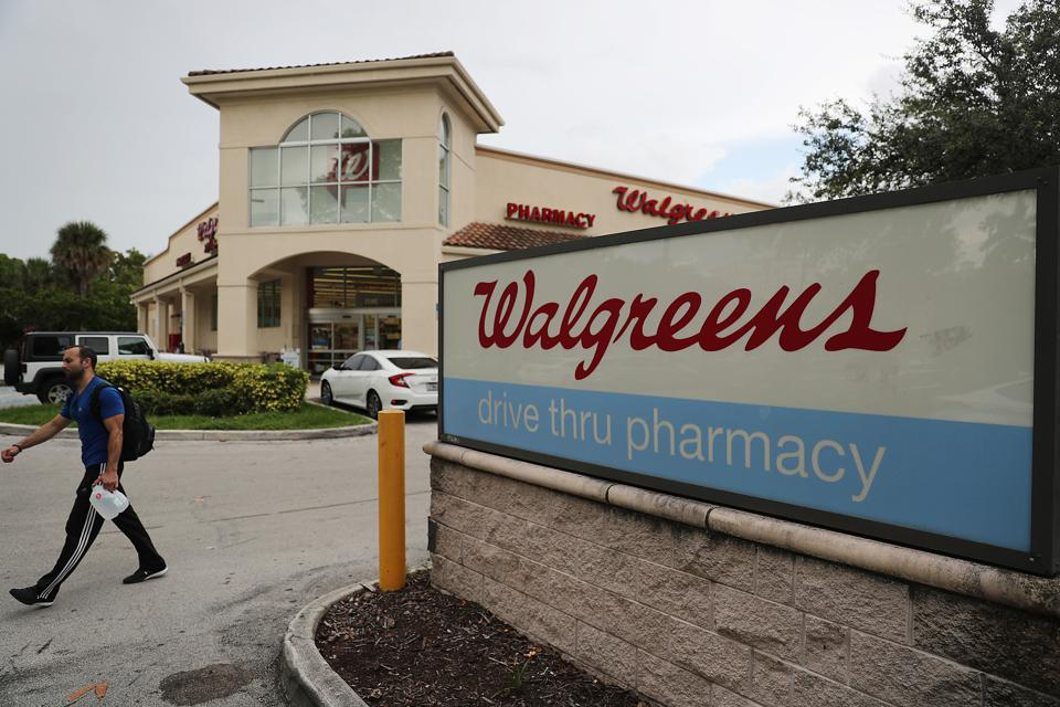 Walgreens Closes Nearly 160 Walk-In Clinics – What It Means for Retail Healthcare