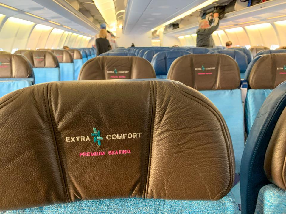 Surprising Hawaiian Airlines Extra Comfort Economy Review Who Needs Ibusinesslaw Wood Chair Design Ideas Ibusinesslaworg