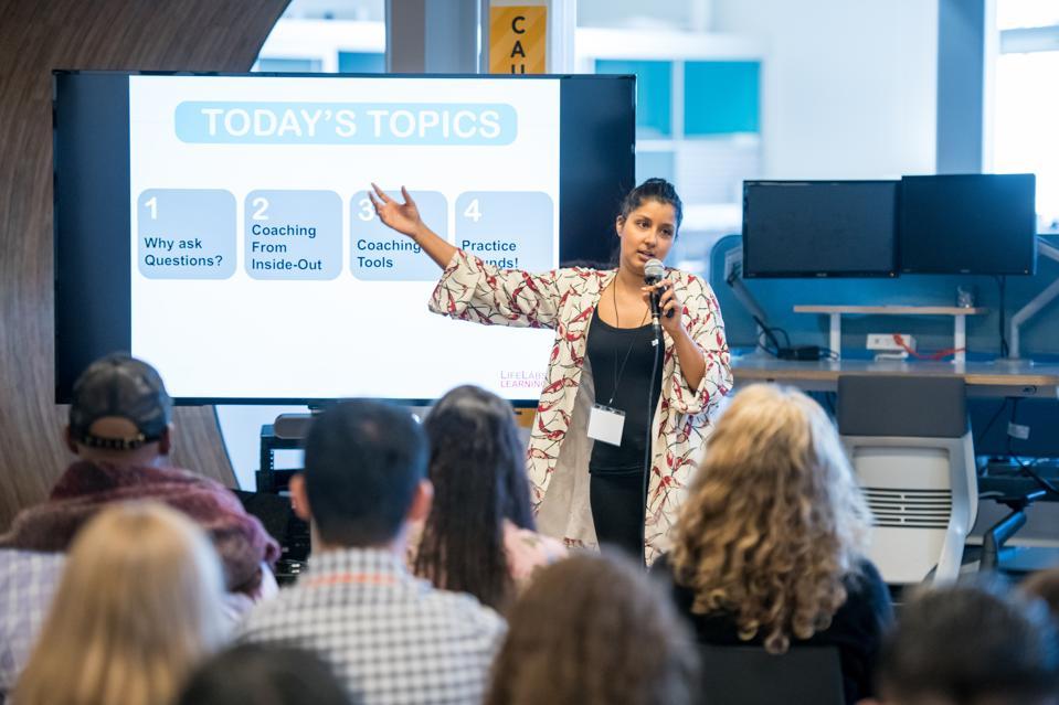 Lifelabs Learning, cross-generational training, inclusion