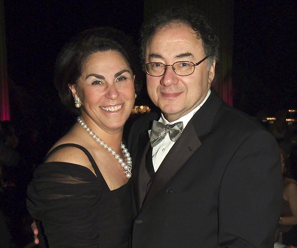 Honey-and-Barry-Sherman