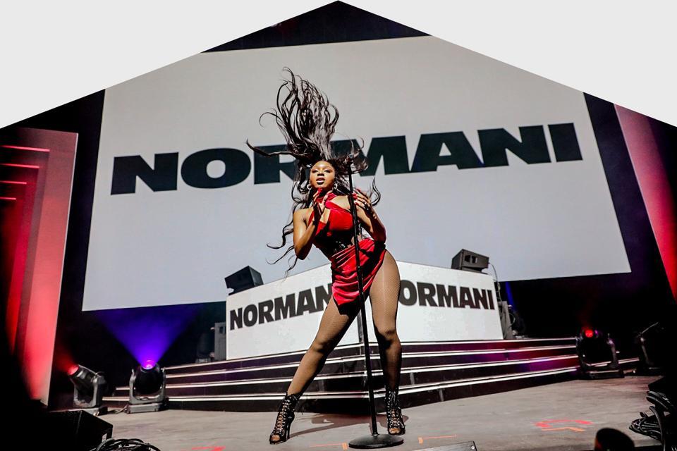 Normani Live