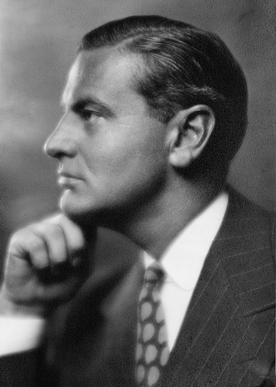 Walter-Hoving-Lord and taylor