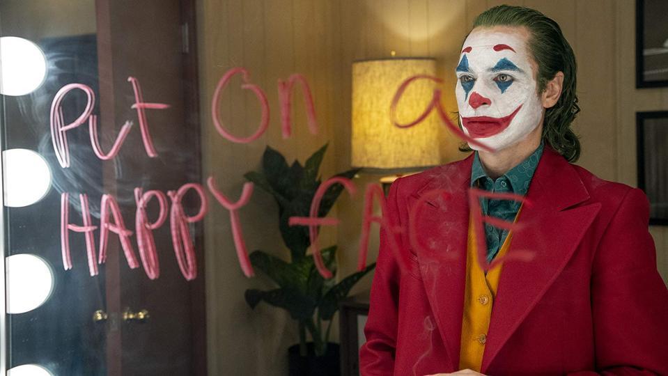 Box Office: 'Joker' Tops 'Captain Marvel' (And $700 Million) Overseas