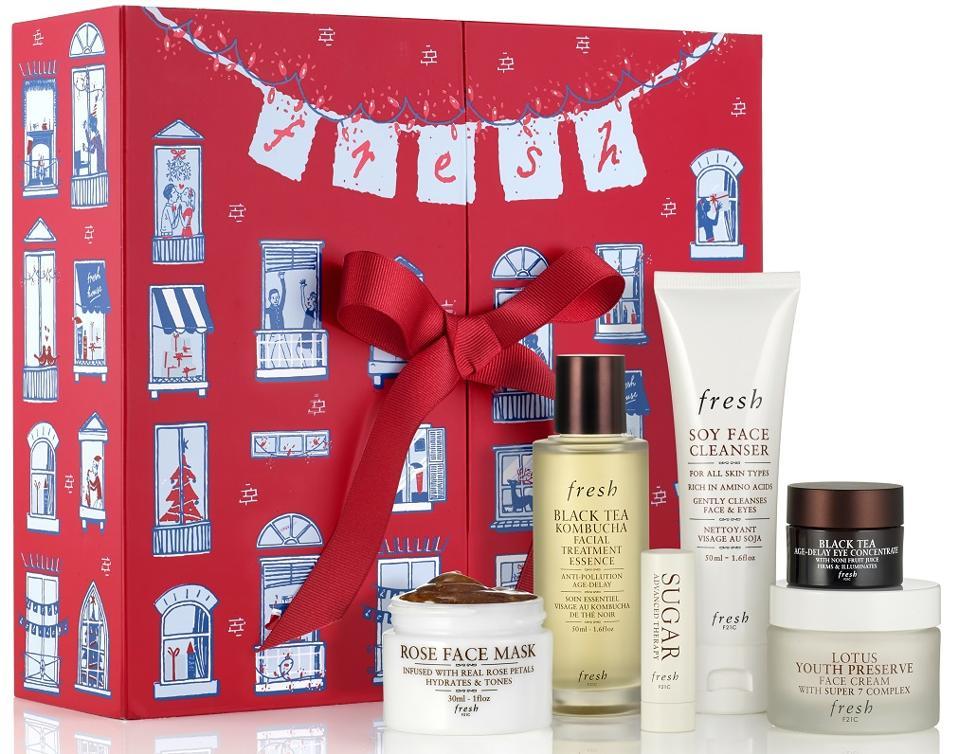 Fresh 6 Days of Surprises Gift Set