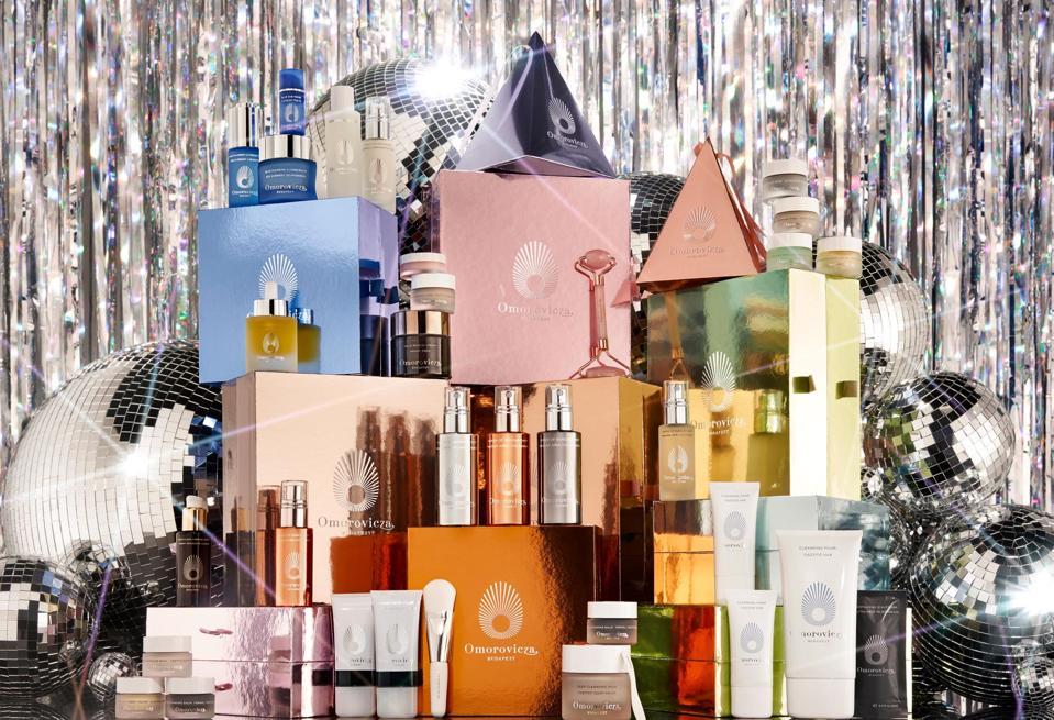 Omorovicza holiday gift sets,