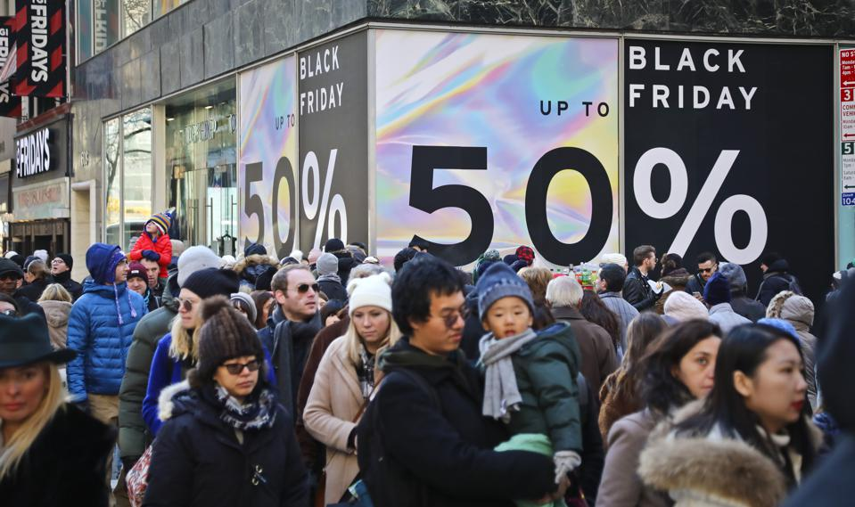 10 Tips For Smart Shopping On Black Friday