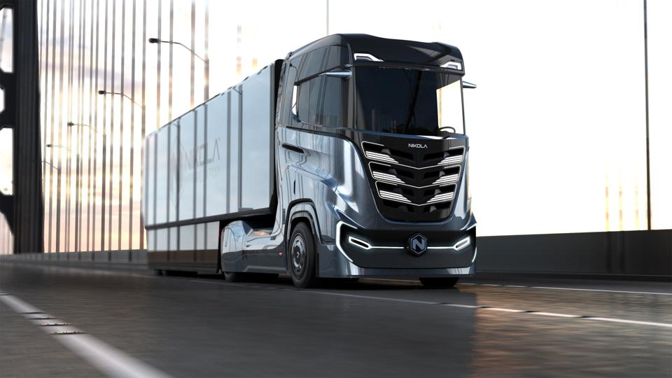 Nikola Motor's Bombshell Battery Claim Irks Experts, Who Think Its Secret May Lie In Sulfur