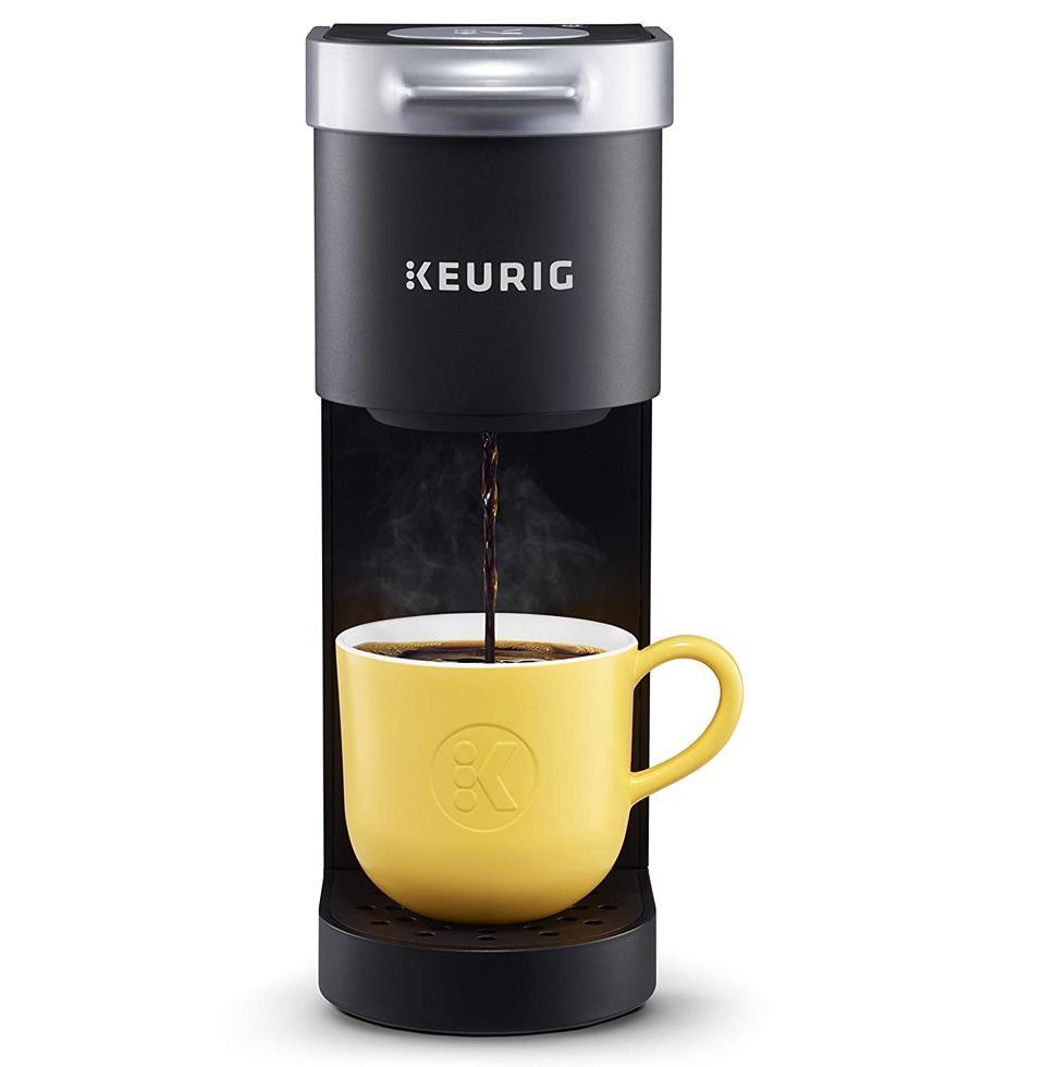 Keurig K-Mini Single-Serve K-Cup Pod Coffee Maker