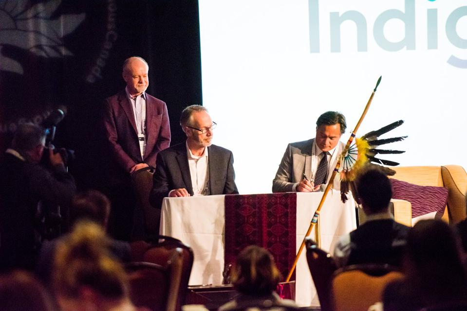 Indigenous Tourism Association of Canad