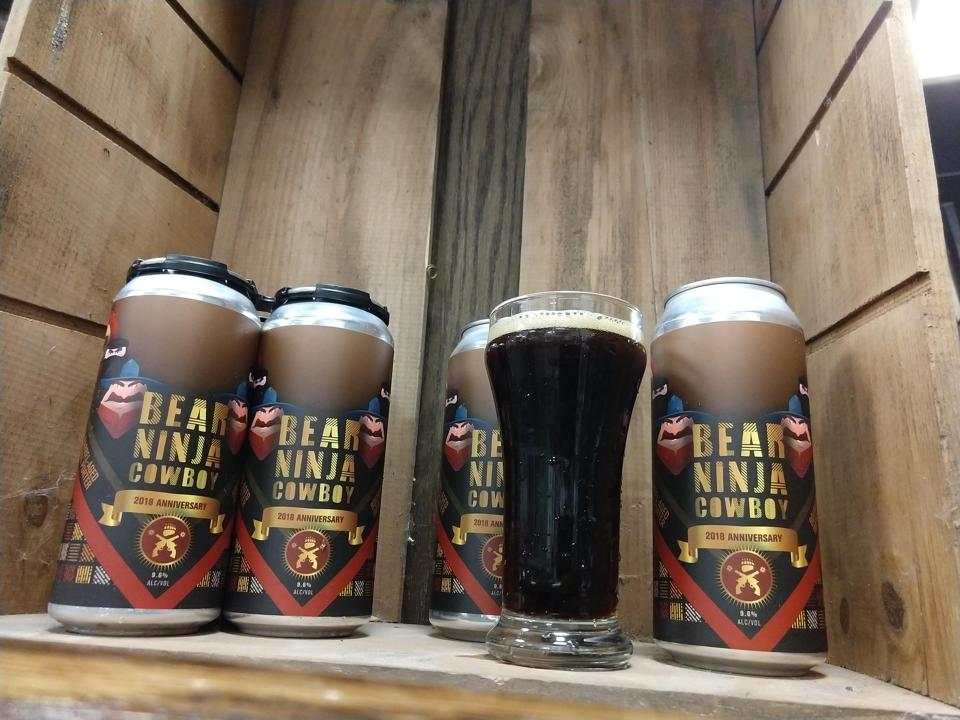 These New York Craft Brewers Are Releasing New Beers On Black Friday