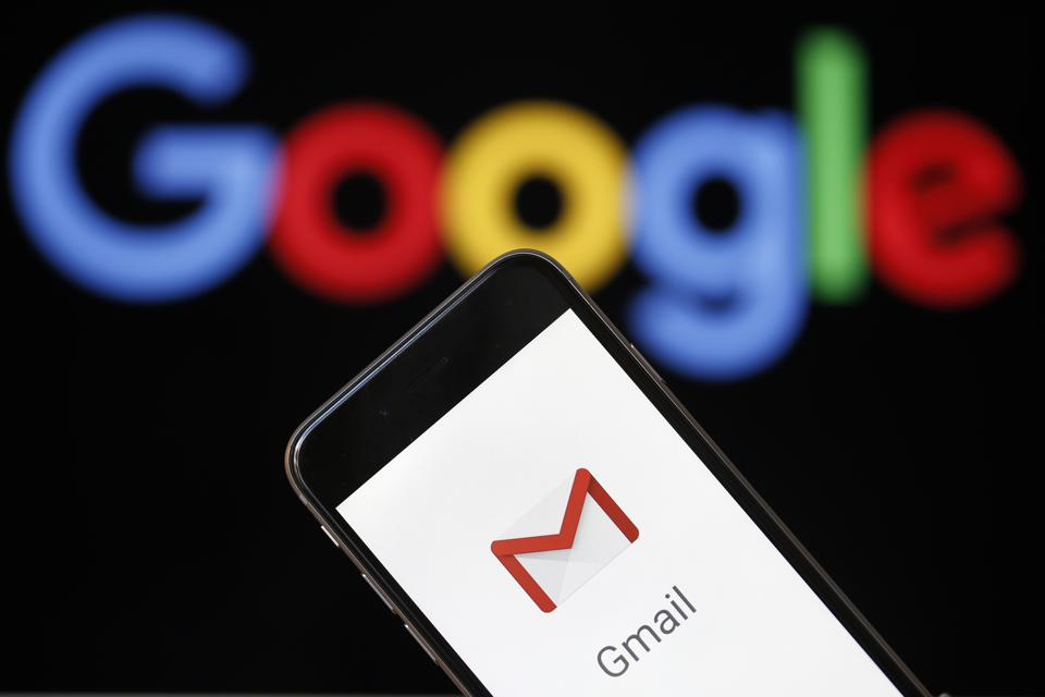 Security researcher finds vulnerability in Gmail dynamic email feature