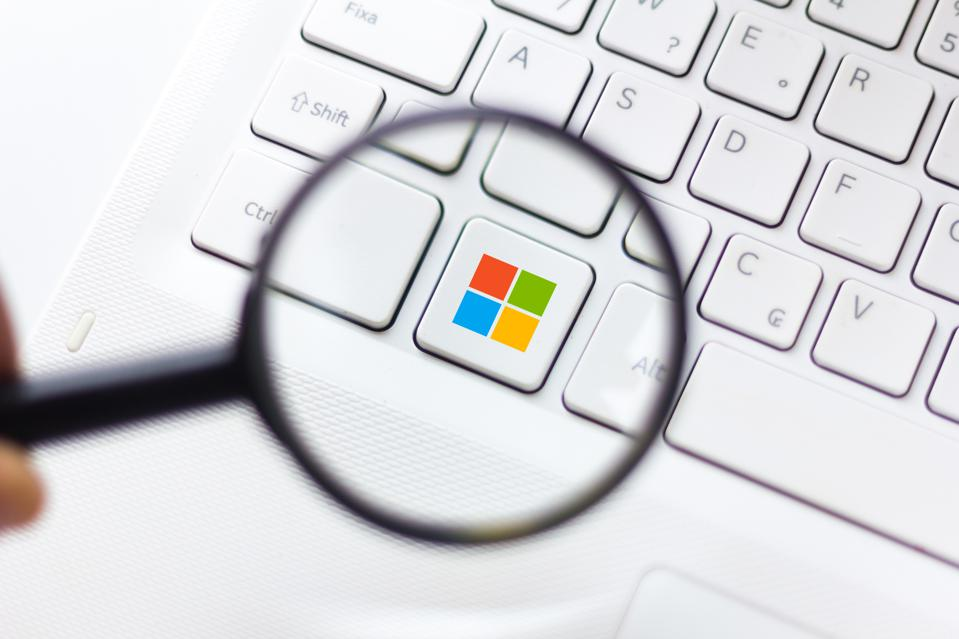 Microsoft Confirms Major Windows 10 Security Update: Here's What You Need To Know