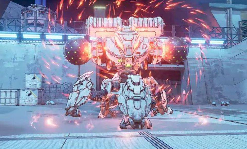Maliwan Takedown Reinforces 'Borderlands 3' Is Not Designed For Forced 4 Man Play