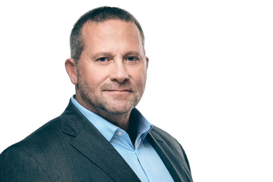 Edge Beauty Founder & CEO Stephen Mormoris