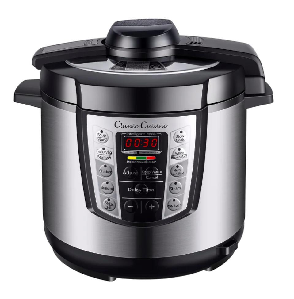 Overstock Black Friday Sales: Best Deals on Kitchen Appliances