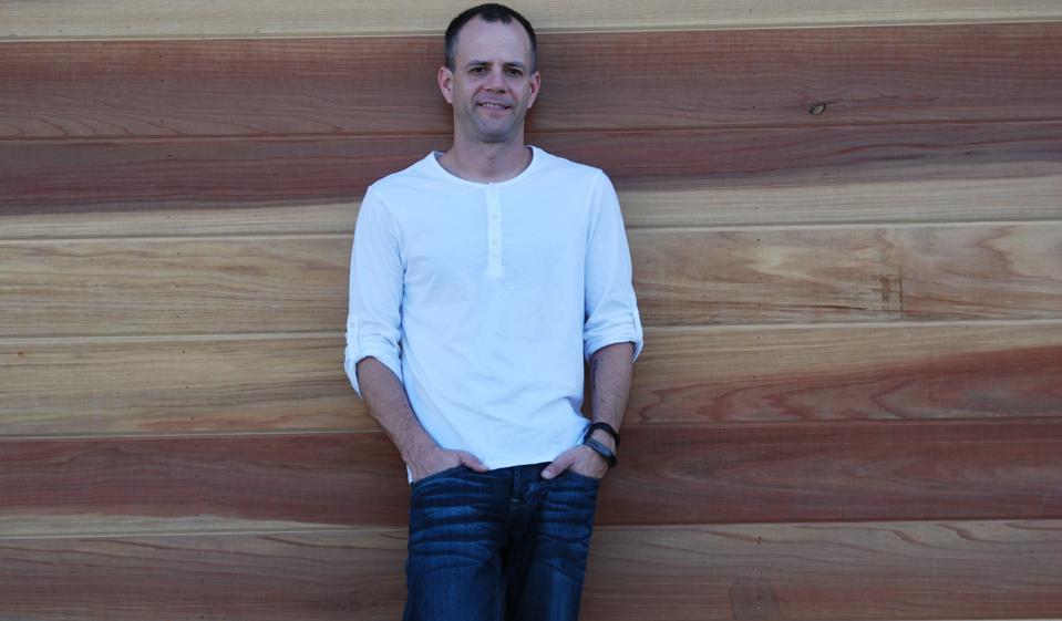 Photo of Heath Shackleford