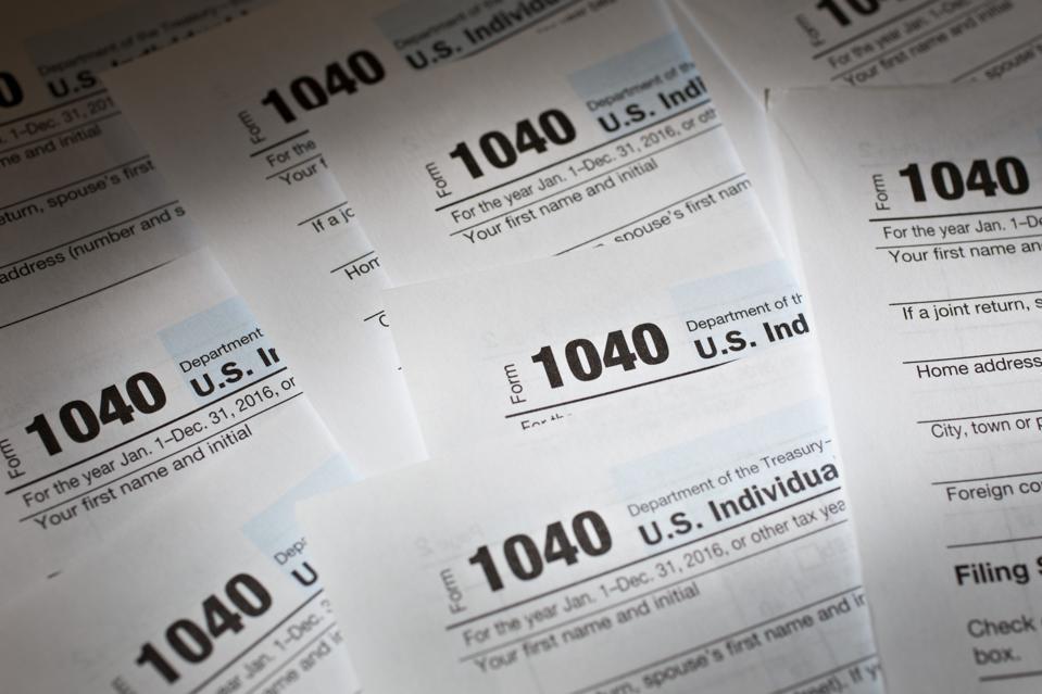 IRS FORM