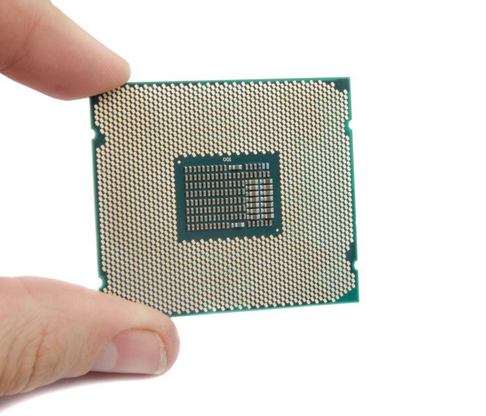 Intel's Core i9-10980XE