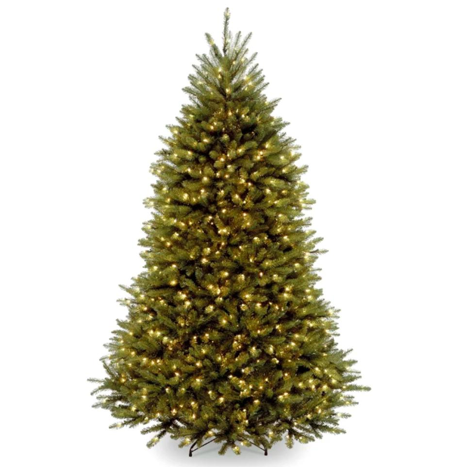 Best Artificial Christmas Trees 2020.Overstock Black Friday 2019 Best Deals On Christmas Trees