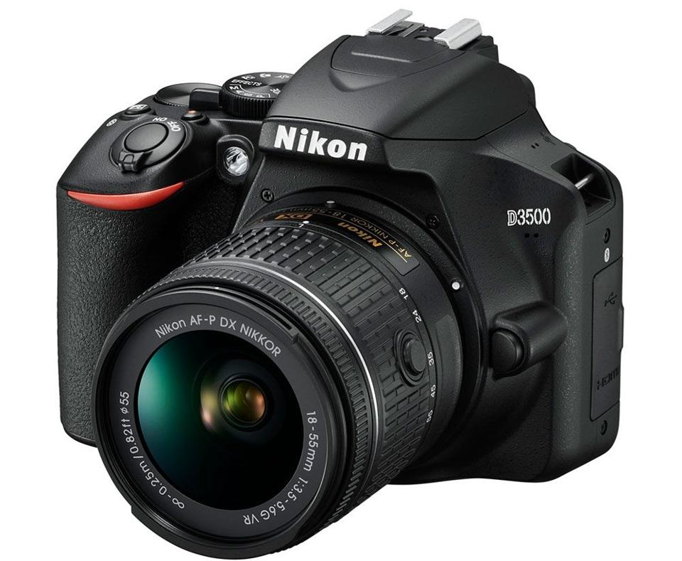 Black Friday 2019 The Best Deals On Cameras