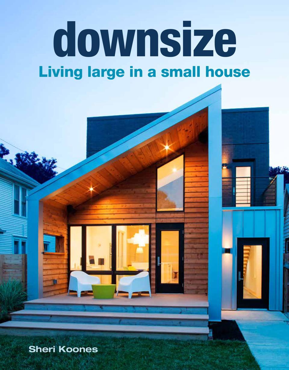 cover of the book Downsizing