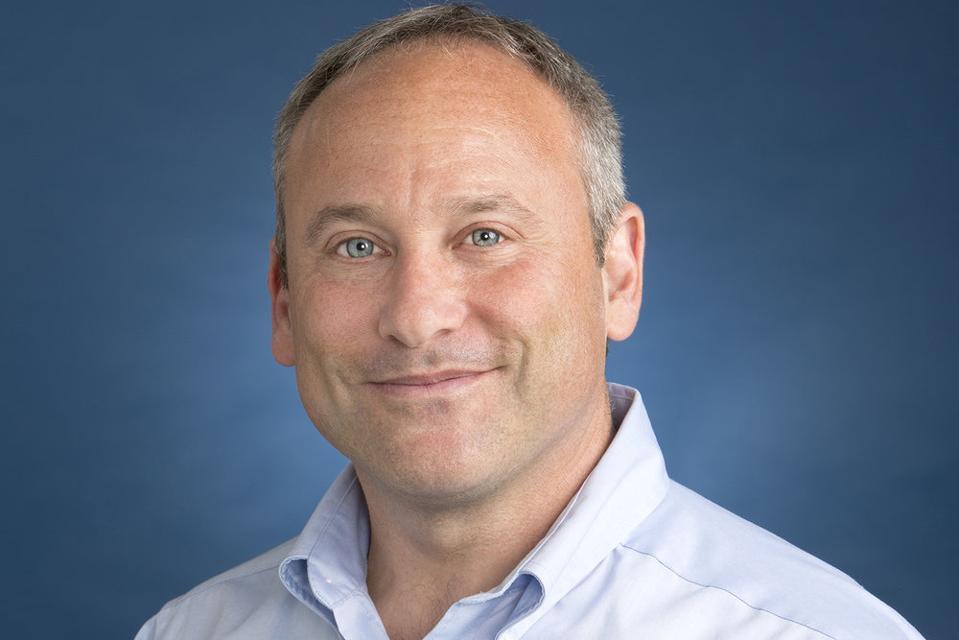 Photo of Steven Rogelberg, professor at the University of North Carolina at Charlotte professor Steven Rogelberg