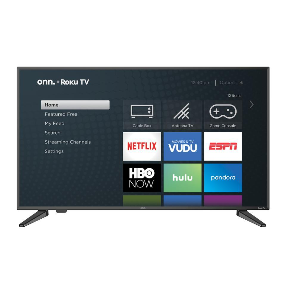 Black Friday 2019 Best Tv Deals At Walmart Best Buy And More