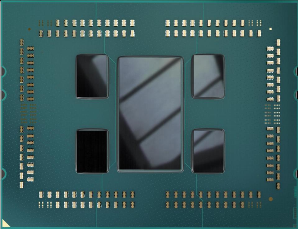 AMD's 3rd Gen Threadripper 3970X and 3960X