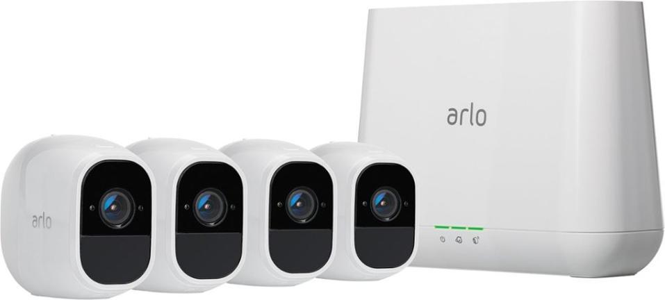 simplisafe outdoor camera kit