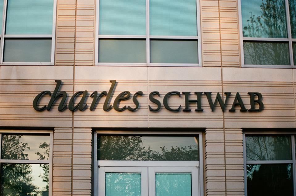 Charles Schwab Acquires TD Ameritrade in $26 Billion All-Stock Deal