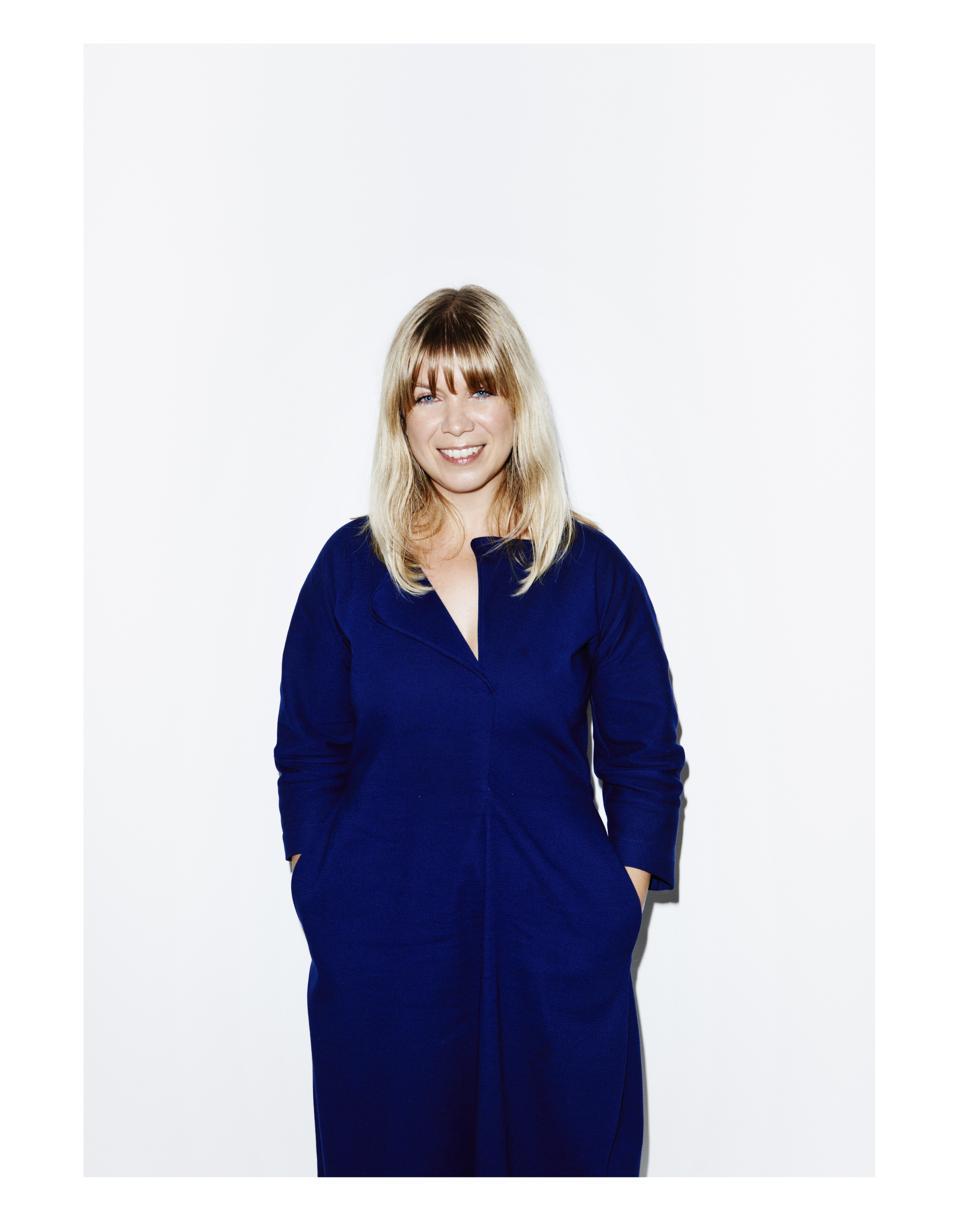 Jess Christie, Chief Brand Officer at MatchesFashion