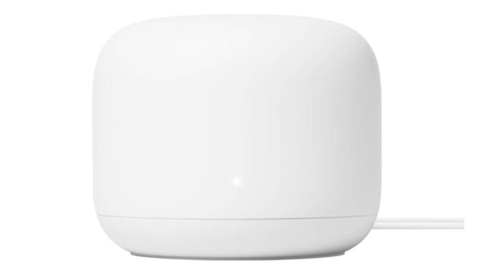 Google Nest Wifi
