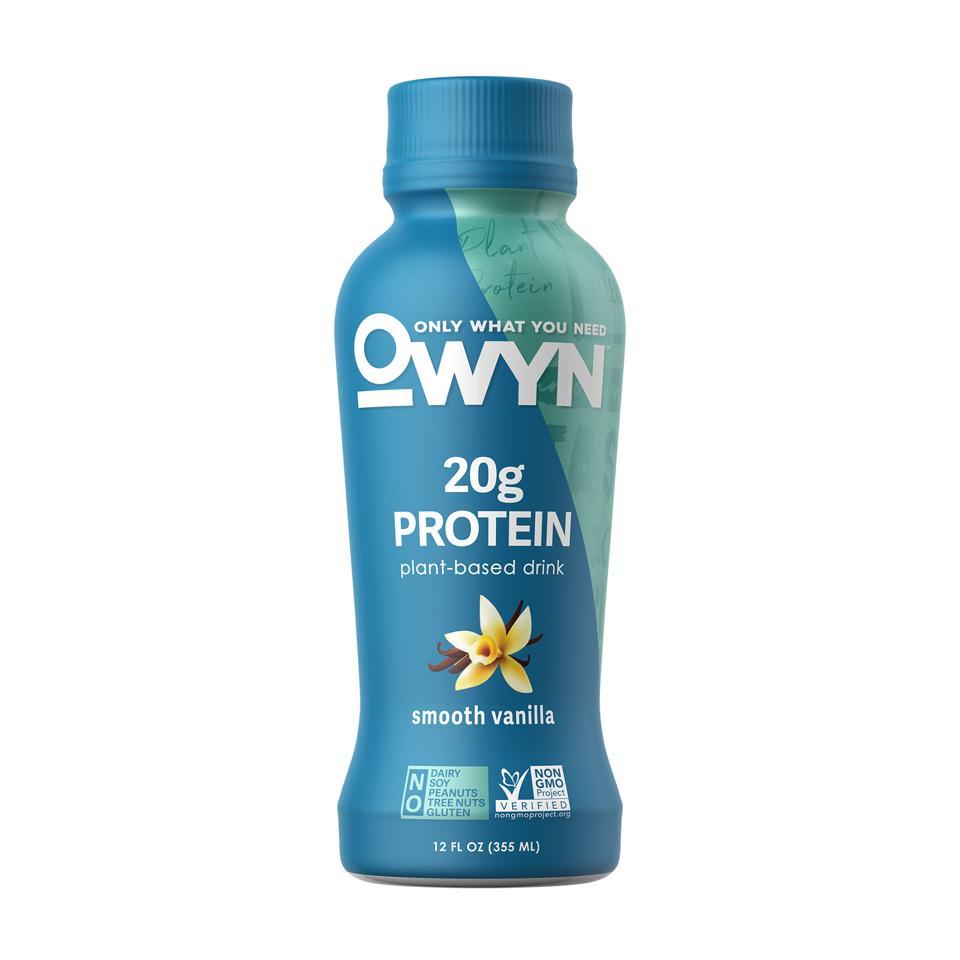 OWYN's Protein Drink