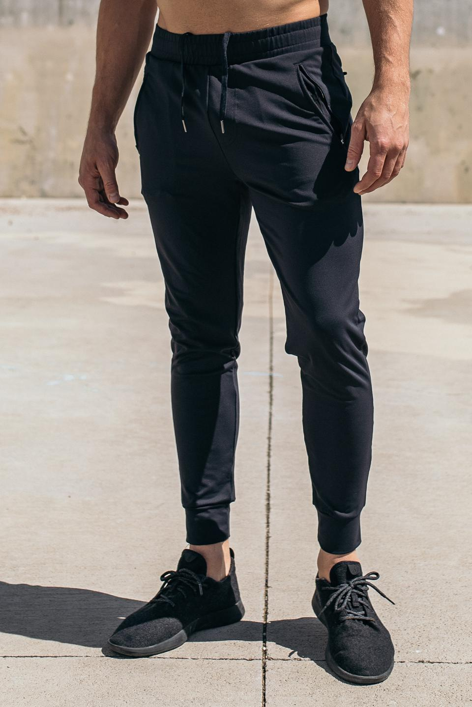 Barbell Apparel Jogger