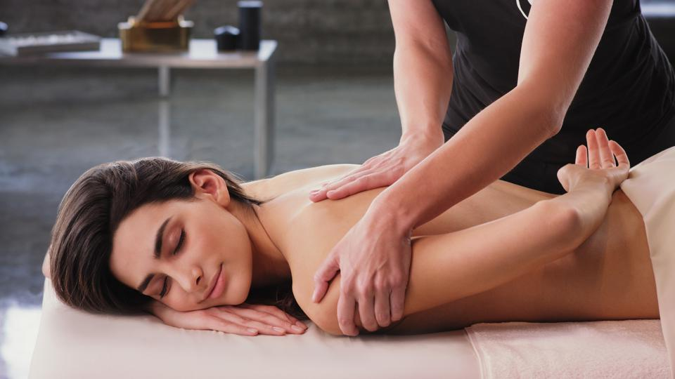Soothe Sports Massage