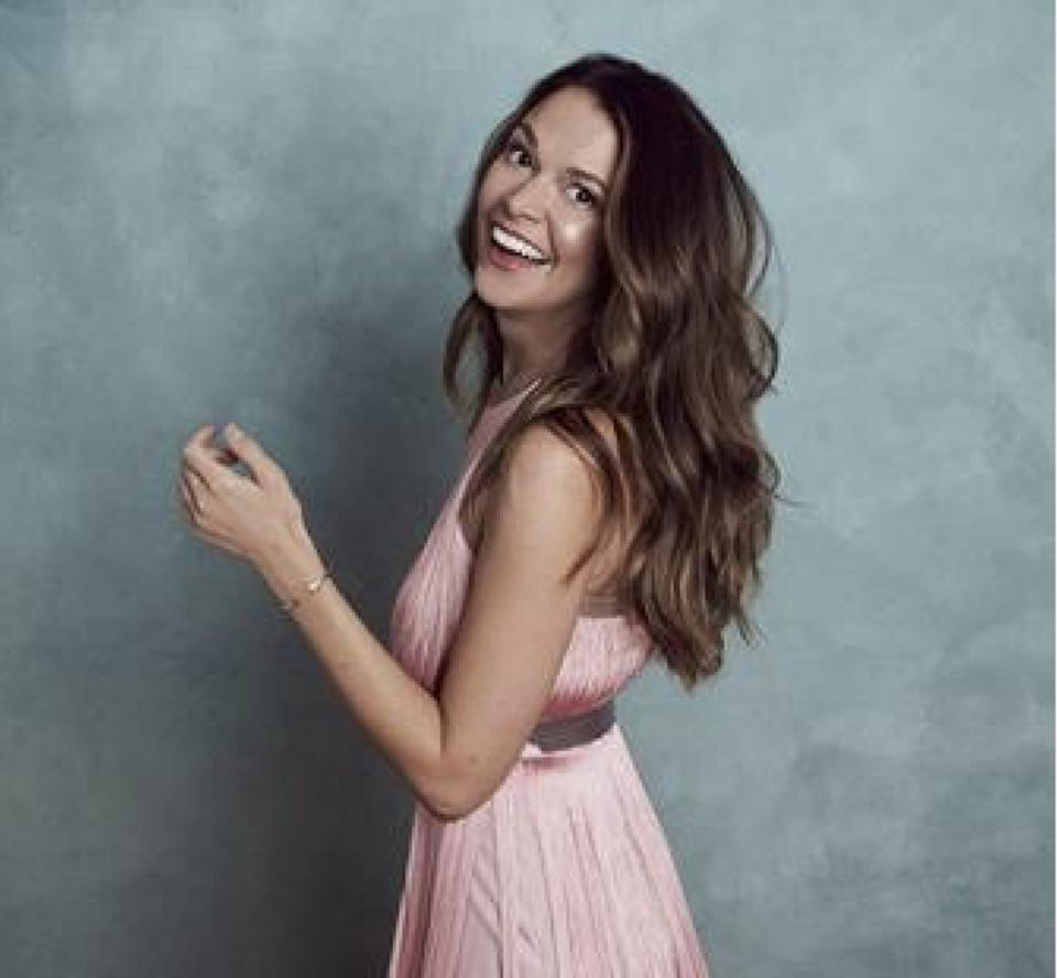 Sutton Foster, Younger