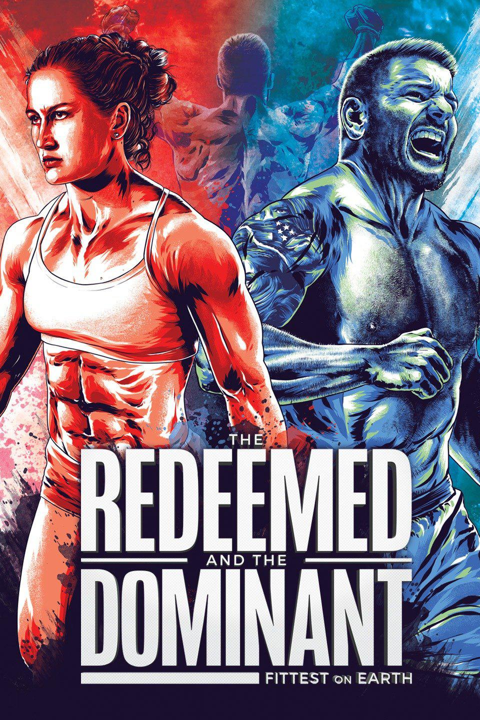 The Redeemed and the Dominant