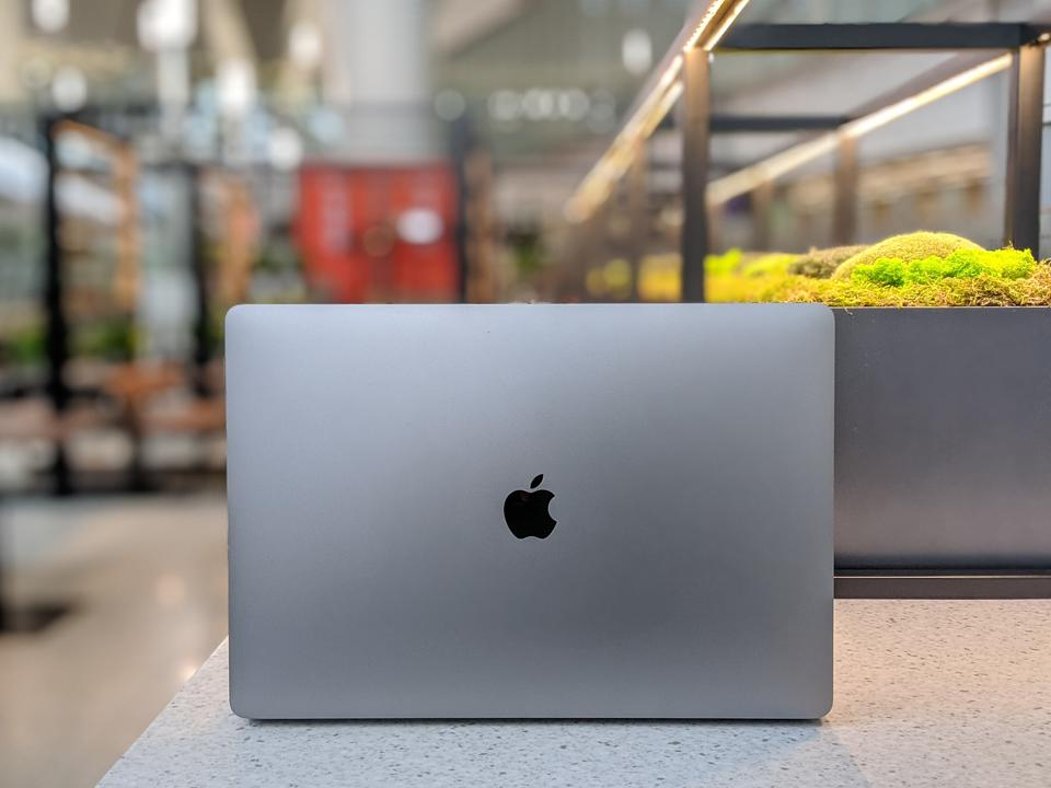 Apple's largest laptop ever is its best yet.