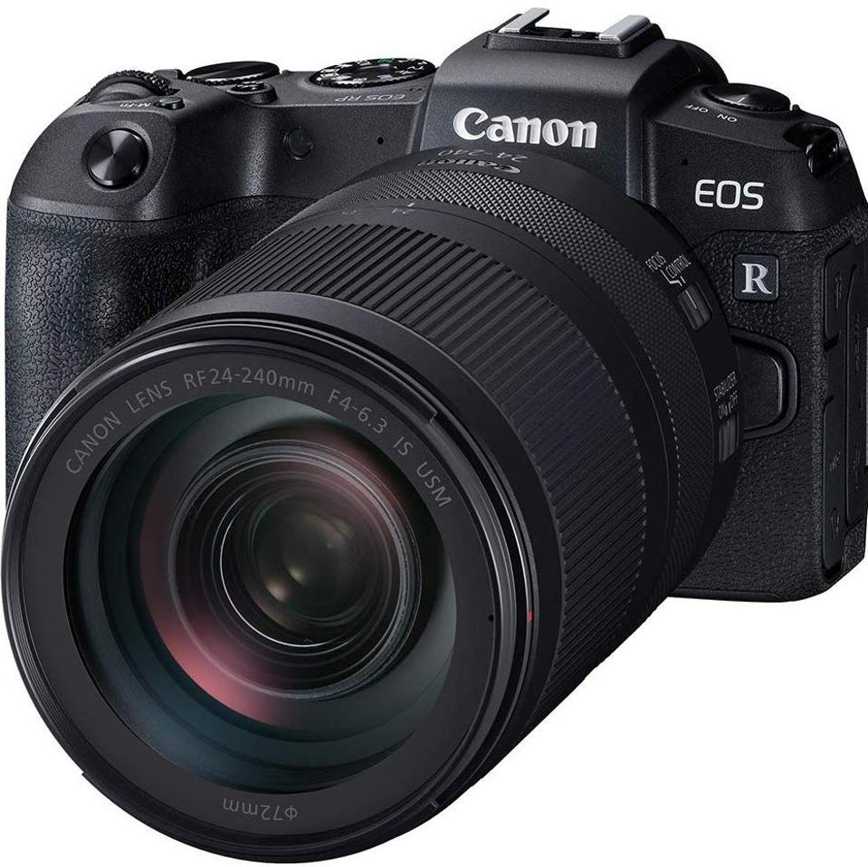 Black Friday 2019 The Best Budget Dslr Cameras