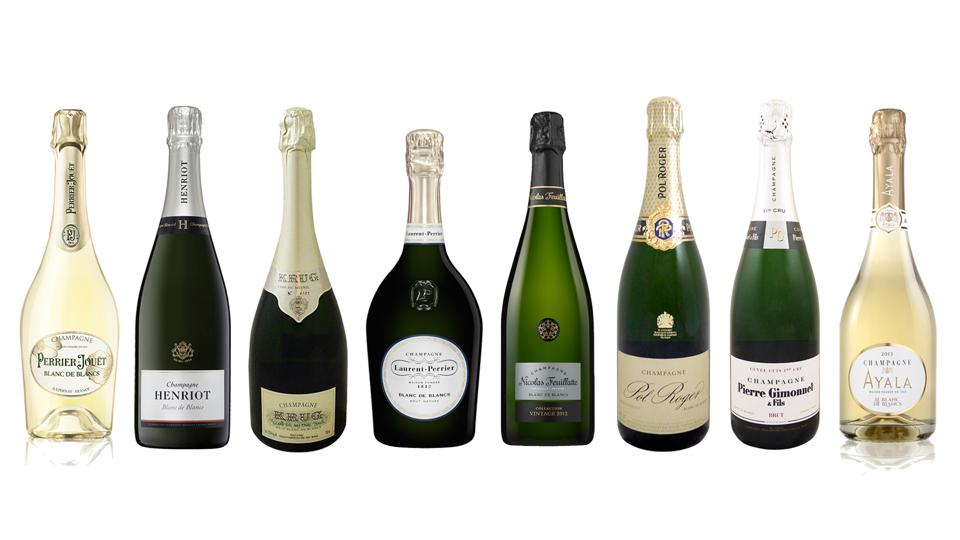 Best Champagnes Gift Guide