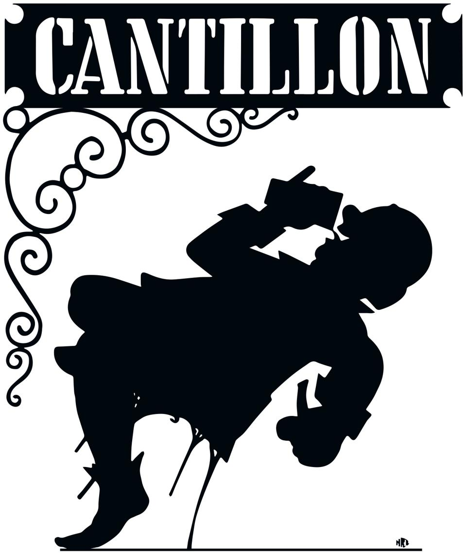 Cantillon Brewery, Brussels.