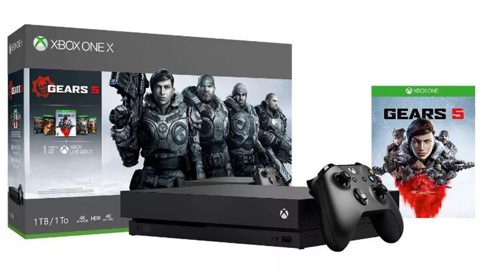 Xbox One Games Black Friday 2020.Black Friday 2019 The Best Video Game Deals At Target