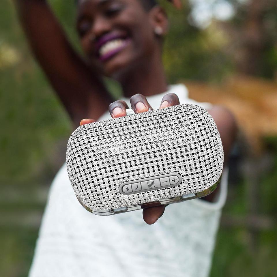 Mini-clutch Speaker