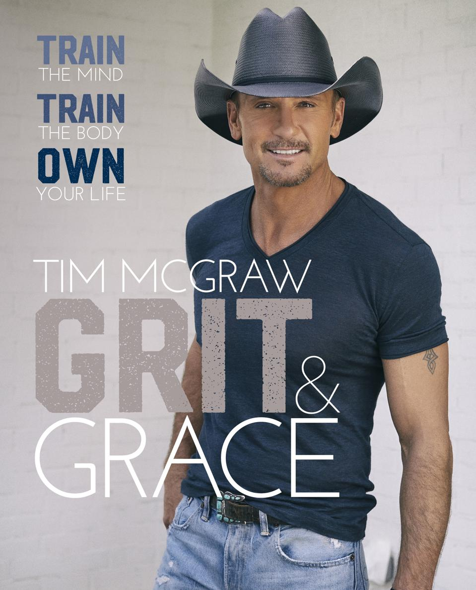 Train your mind and your body the Tim McGraw Way