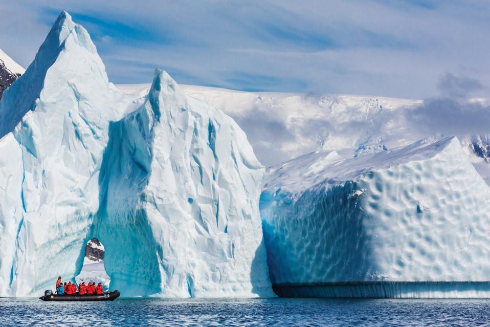Lindblad Expeditions Antarctica Hyatt Hotels