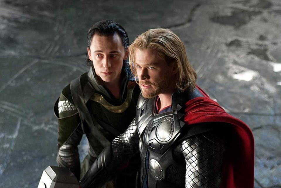 Thor (Marvel/Disney)
