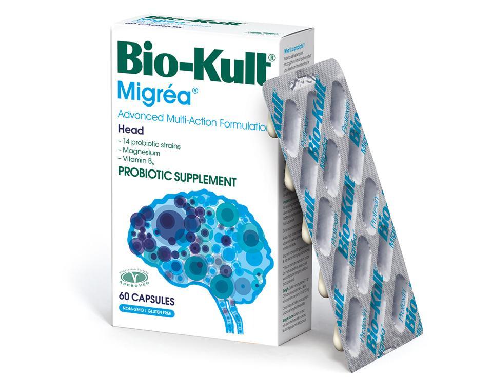 Bio-Kult MIGREA