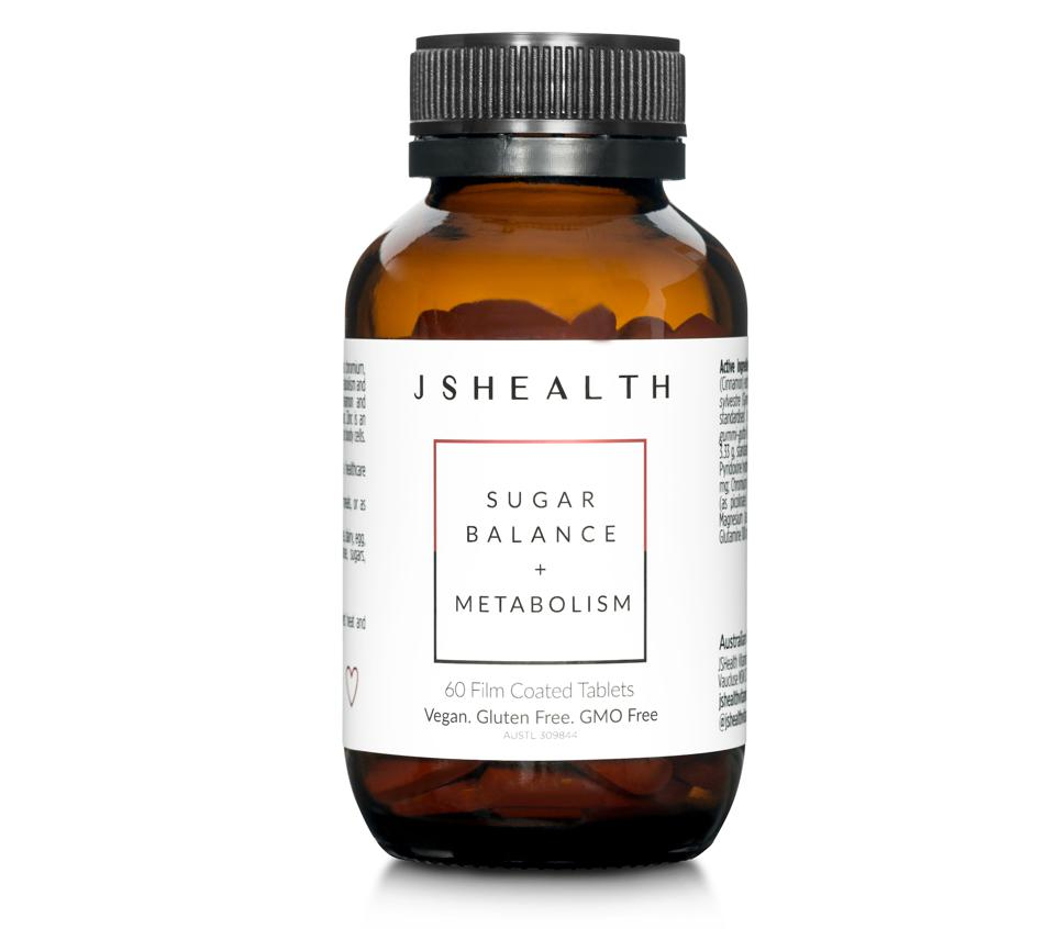 JS Health Vitamins