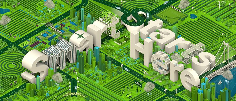 Bayer BrandVoice: What Smart Cities Are Learning From Smart Farms